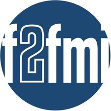Faith 2 Faith Ministries, Inc. logo