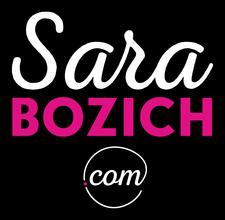 SaraBozich.com logo