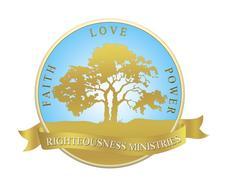 Apostle James and Kezia Alford logo