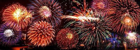 The Midlands Biggest Bonfire, Fireworks & Laser Show
