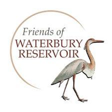 Friends of Waterbury Reservoir logo