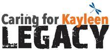 Kayleen Larson Legacy Foundation logo