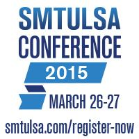 2015 #SMTULSA Social Business Conference