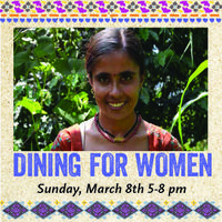 Whole Foods Market- Dining for Women