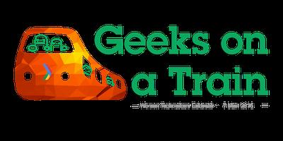 Women Techmakers Eskisehir için #GeeksOnATrain ile...