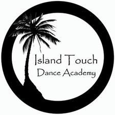 Island Touch Dance Academy logo