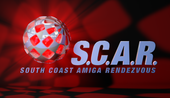 South Coast Amiga Rendezvous