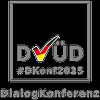 DVÜD | DialogKonferenz 2015 (#DKonf2015)