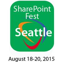 SharePoint Fest Seattle - 2015