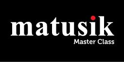 Matusik Master Class - 16th May 2015