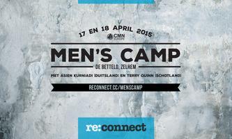 Men's Camp 2015