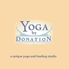 Yoga by Donation Studios in Portsmouth, NH logo