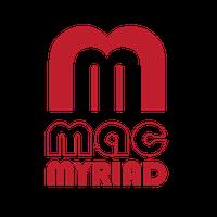 Mac Myriad - March 2015 (R50)
