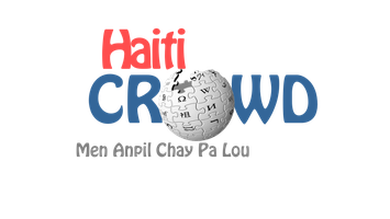 AfroCROWD presents HaitiCROWD!