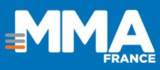 Mobile Marketing Association France logo