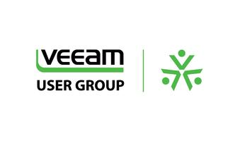Veeam User Group Denmark