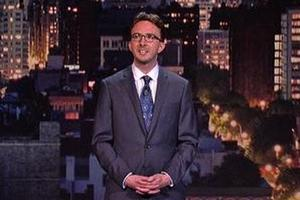 Joe List - April 16, 17, 18 at The Comedy Nest