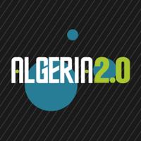 Algeria 2.0 Afrique édition 2015