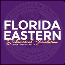 Florida Eastern COGIC logo