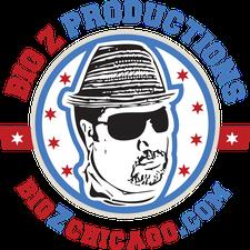 Big Z Productions  logo