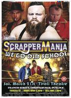 """Over The Top Wrestling: """"SCRAPPERMANIA"""""""
