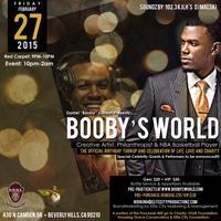 Booby's World-Birthday Party & Celebration of Life,...