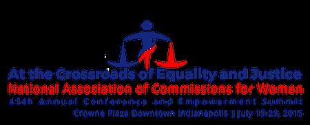 2015 NACW Conference Guest Registration