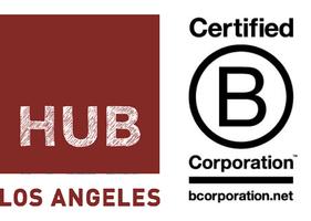 @TheHubLA - B Corp Happy Hour