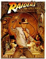 Movies in the Garden: Raiders of the Lost Ark