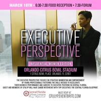 Executive Perspective: Women Who Lead
