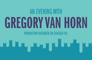 Greg Van Horn: Production Designer!