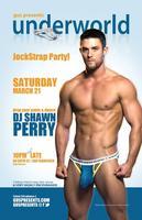 UNDERWORLD | JockStrap Party!
