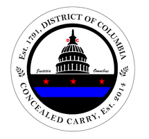 D.C. Self-Defense Law Training (7 a.m. - 9...
