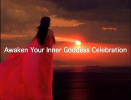 Awaken Your Inner Goddess Celebration
