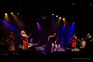 Women's Jazz Festival: Celebrate The Great Women of...
