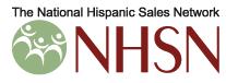 The National Hispanic Sales Network (NHSN) logo