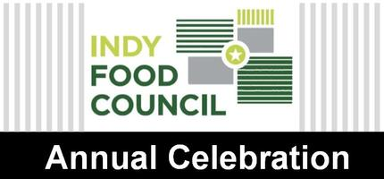 2015 Indy Food Council Annual Celebration