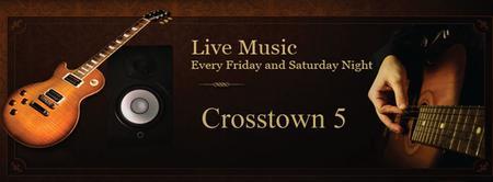 6/19  | Crosstown 5