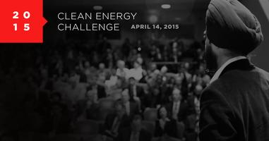 The 5th Annual Clean Energy Challenge