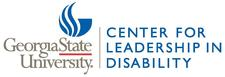 Center for Leadership in Disability - Georgia State University logo