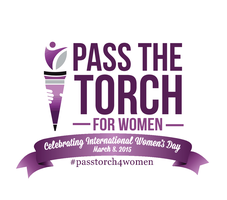 Learn More About How YOU Can Pass The Torch for Women!...