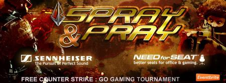 DE_NJ: Spray & Pray Weekly