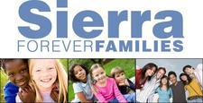 Sierra Forever Families logo
