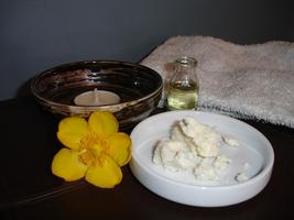 Handmade Holistic Aroma