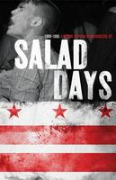 Salad Days: A Decade of Punk in Washington, DC...