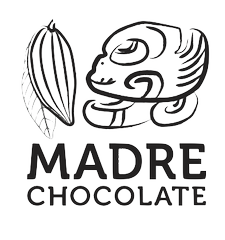 Madre Chocolate logo