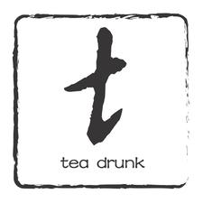 Tea Drunk logo