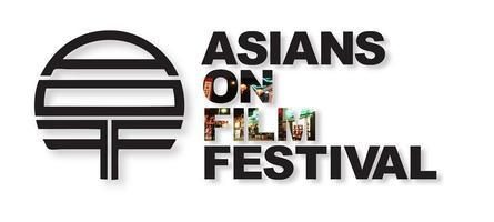 Asians On Film Festival 2015