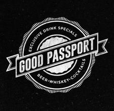 Good Passports logo
