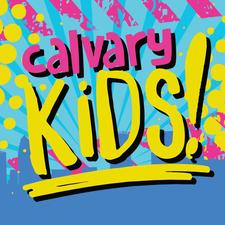 Calvary Kids  logo